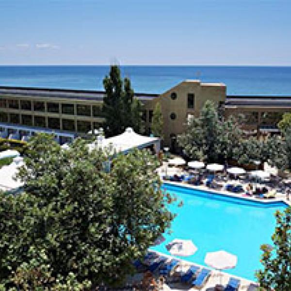 Снимка 1 на Alexander Beach Hotel, Александруполи