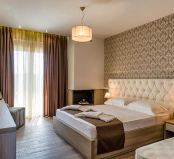 Снимка 3 на Lagaria Hotel & Apartments - Afitos, Афитос