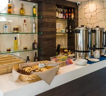 Снимка 5 на Lagaria Hotel & Apartments - Afitos, Афитос