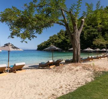 Снимка 3 на Vathi Cove Luxury Resort & Spa, о-в Тасос