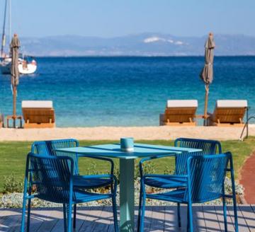 Снимка 4 на Vathi Cove Luxury Resort & Spa, о-в Тасос