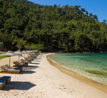 Снимка 2 на Vathi Cove Luxury Resort & Spa, о-в Тасос