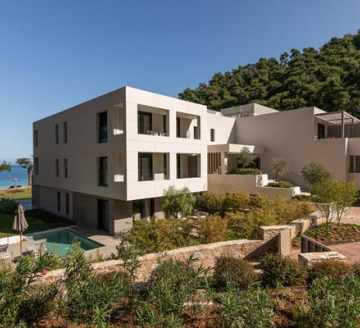 Снимка 5 на Vathi Cove Luxury Resort & Spa, о-в Тасос
