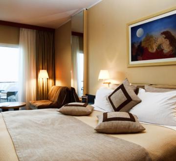 Снимка 4 на Egnatia City Hotel & Spa, Кавала