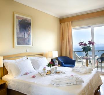 Снимка 5 на Egnatia City Hotel & Spa, Кавала