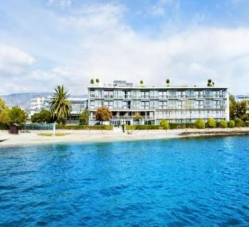 Снимка 2 на Domotel Xenia Hotel - Volos, Волос