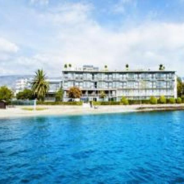 Снимка 1 на Domotel Xenia Hotel - Volos, Волос