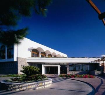 Снимка 3 на Skiathos Palace Hotel, Гърция