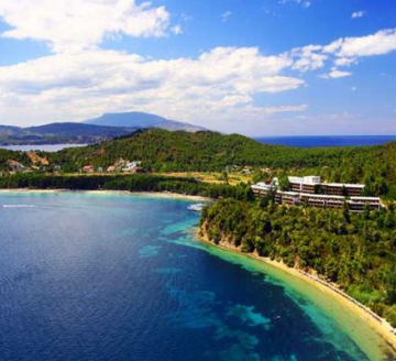 Снимка 2 на Skiathos Palace Hotel, Гърция