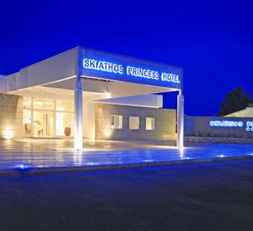 Снимка 2 на Princess Resort Skiathos, о-в Скиатос