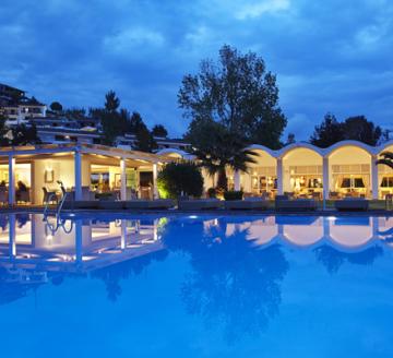 Снимка 3 на Princess Resort Skiathos, о-в Скиатос