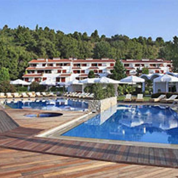 Снимка 1 на Princess Resort Skiathos, о-в Скиатос