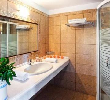 Снимка 5 на Stellina Hotel, Гърция