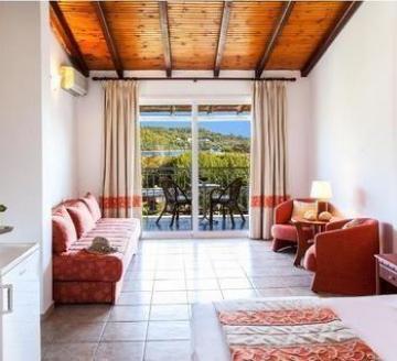 Снимка 2 на Stellina Hotel, Гърция