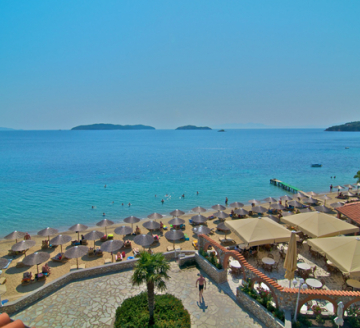 Снимка 4 на Esperides Hotel - Skiathos, Гърция