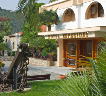 Снимка 3 на Esperides Hotel - Skiathos, Гърция