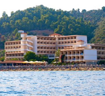 Снимка 2 на Esperides Hotel - Skiathos, Гърция