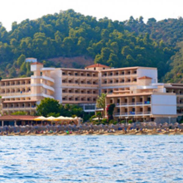 Снимка 1 на Esperides Hotel - Skiathos, Гърция