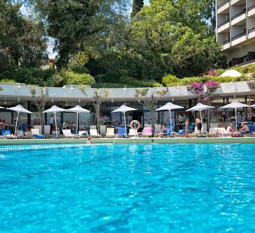 Снимка 4 на Corfu Holiday Palace Hotel, Канони