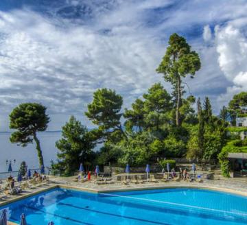 Снимка 3 на Corfu Holiday Palace Hotel, Канони