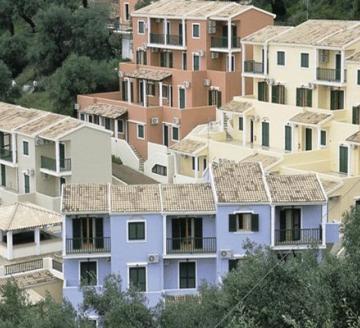 Снимка 5 на Corfu Aquamarine Hotel (ex. Corfu Residence), Нисаки