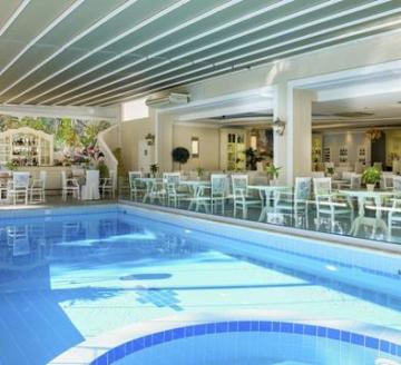 Снимка 3 на Secret Paradise Hotel ( ex.Mykonos Paradise Hotel), Гърция