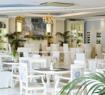 Снимка 4 на Secret Paradise Hotel ( ex.Mykonos Paradise Hotel), Гърция