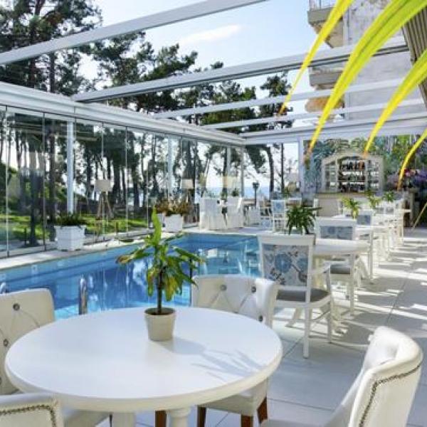 Снимка 1 на Secret Paradise Hotel ( ex.Mykonos Paradise Hotel), Гърция