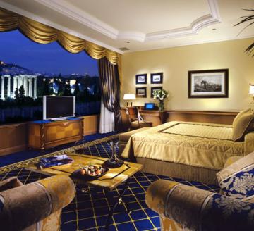 Снимка 3 на Royal Olympic Hotel, Атина