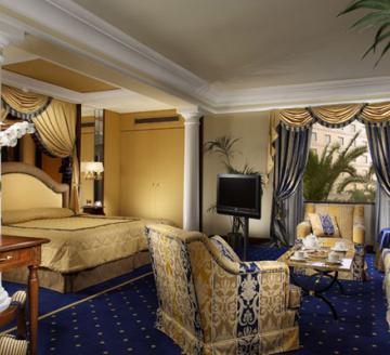 Снимка 4 на Royal Olympic Hotel, Атина