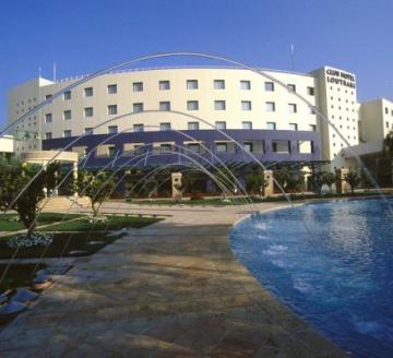 Снимка 2 на Club Hotel Casino Loutraki, Лутраки