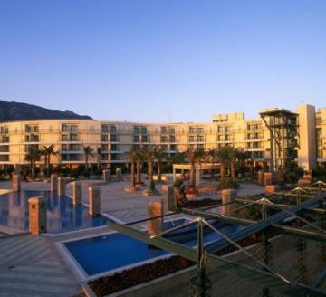 Снимка 3 на Club Hotel Casino Loutraki, Лутраки