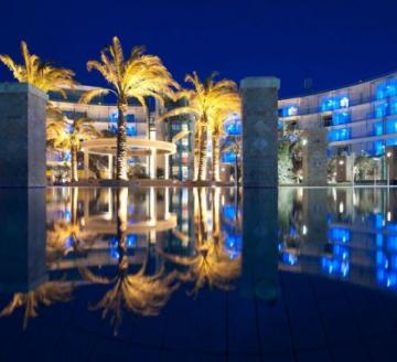 Снимка 4 на Club Hotel Casino Loutraki, Лутраки