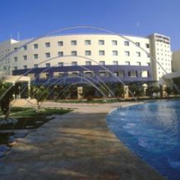 Снимка 1 на Club Hotel Casino Loutraki, Лутраки