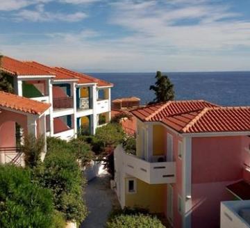 Снимка 2 на Porto Skala Hotel, Гърция