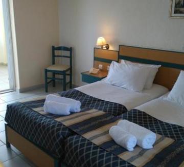Снимка 4 на Porto Skala Hotel, Гърция