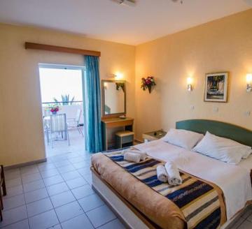 Снимка 5 на Porto Skala Hotel, Гърция