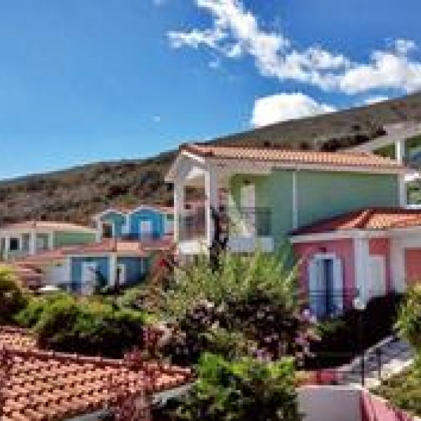 Снимка 1 на Porto Skala Hotel, Гърция