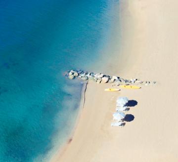 Снимка 3 на Danai Beach Resort & Villas, Никити