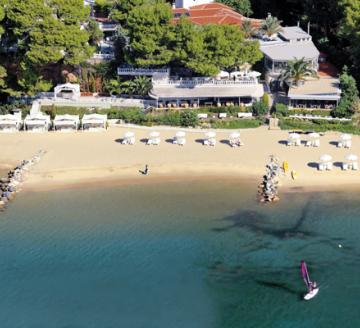 Снимка 2 на Danai Beach Resort & Villas, Никити