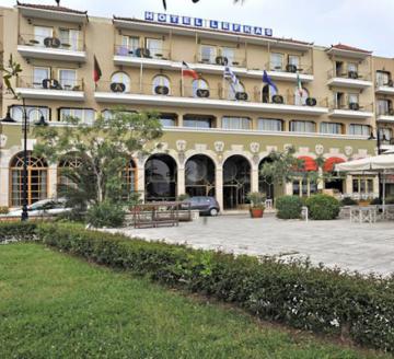 Снимка 2 на Lefkas Hotel, о-в Лефкада