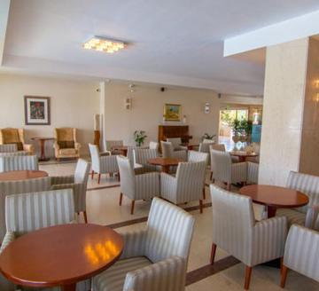 Снимка 3 на Best Western Zante Park Hotel, Лаганас