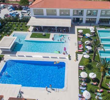 Снимка 2 на Best Western Zante Park Hotel, Лаганас