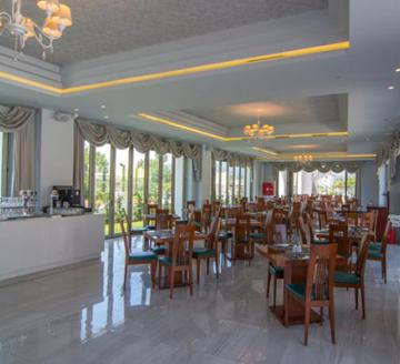 Снимка 5 на Best Western Zante Park Hotel, Лаганас