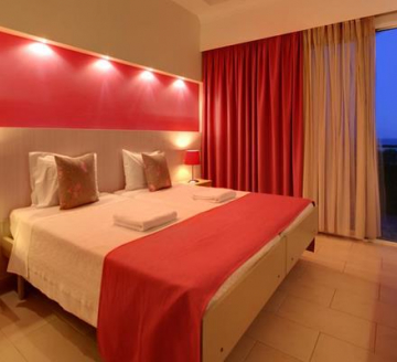 Снимка 4 на Sunrise Resort Hotel, о-в Лесбос