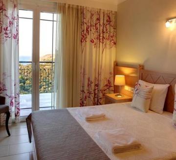 Снимка 5 на Sunrise Resort Hotel, о-в Лесбос