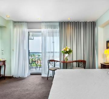 Снимка 2 на Kriopigi Hotel, Гърция