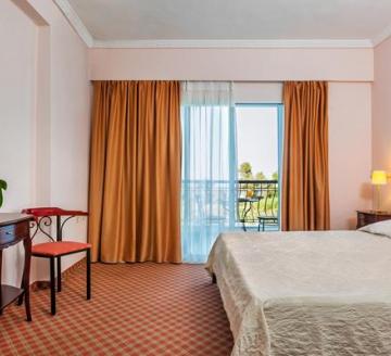 Снимка 5 на Kriopigi Hotel, Гърция