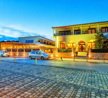 Снимка 2 на Possidi Paradise Hotel, Гърция