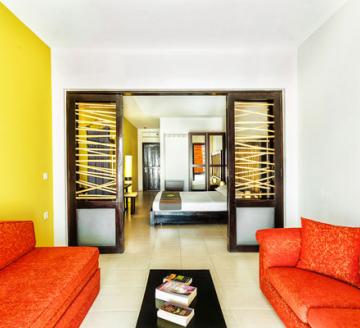 Снимка 4 на Possidi Paradise Hotel, Гърция